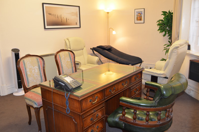 Consulting Rooms Harley Street